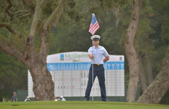 Military Appreciation McGladrey