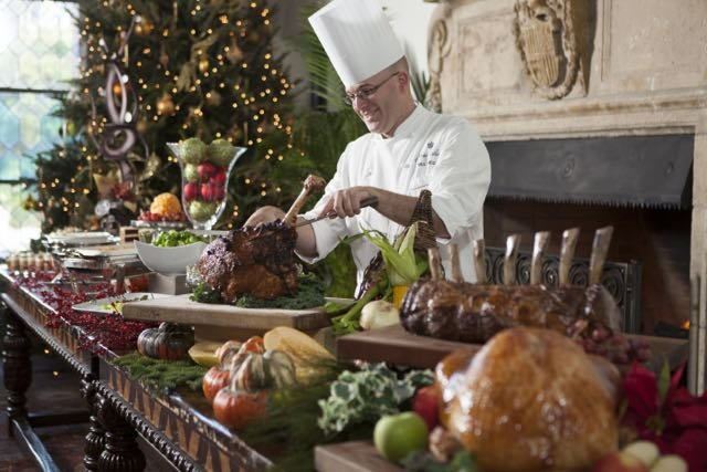 Holiday food Spanish Lounge.jpg