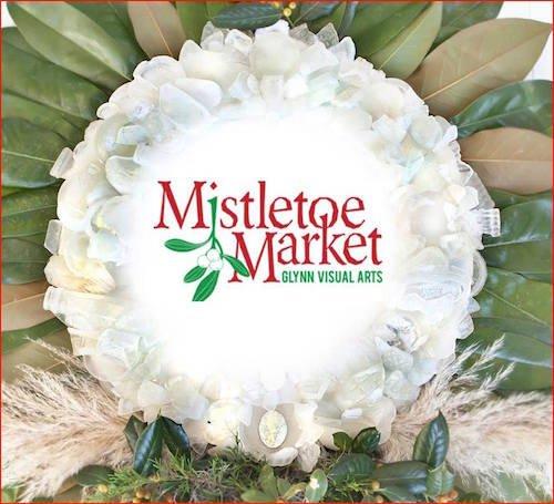 Mistletoe Market 2014