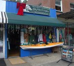 Southeast Adventure Outfitters SSI store