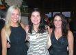 Elise Avera, Christy Jordan, Michele McMahon