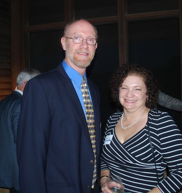 Peter Boyton, Mary Jane Reed