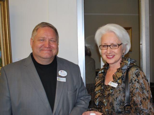 Jeffrey LeMieux, Susan Renegar