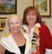 Rose Ann Williams, Glenda Hawkins