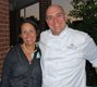 Kelli Perry, Chef Lee Cranz