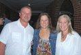 Wayne and Pam Melton, Frieda Warner