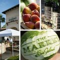 Farmers Market at Sea Island