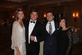 Jennifer Milburn, Brant Davis, Lindsay and Sean Stewart