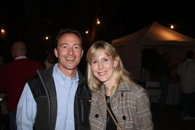 Robert and Sonya Jahn