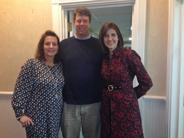Casey Igel, Jeff Bennett, Sheila Glaeser