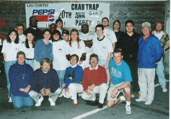Crab trap 3