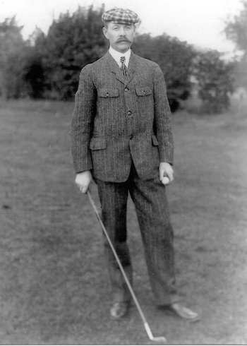 young donald ross tufts archives.jpg