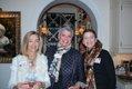 Stephanie Hooks, Beth Jennings, Cindy Jacobs