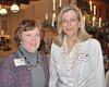 Anne Aspinwall, Gail Ledbetter