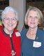 Joyce Douglass, Fran Hilsman