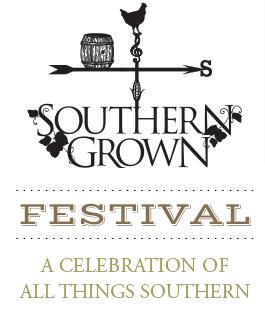 Southern Grown Festival logo
