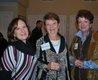 Denise Trethaway, Shirley Holbrook, Liz DeMato