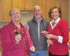 Susan Shipman, Harry Branch, Bess Thompson
