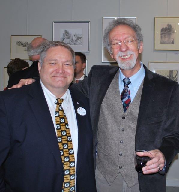 Jeffrey LeMieux, David Millman