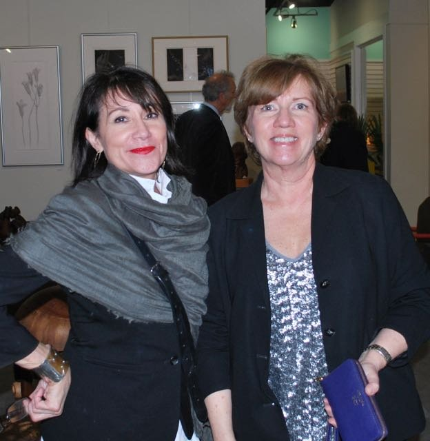 Leslie Fendig-Grozier, Beverly McBride
