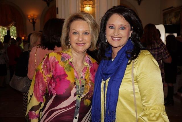 Linda Butler, Angela Miller