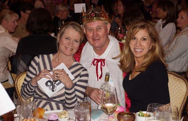 Meg Barton, King of Sole Ben Lee, Marie Feldman