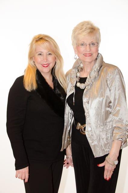 Dee Taylor, Ann Dempsey