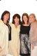 Sharon McClelland, Judi Harrison, Mary Jo Prater, Zaida Clay Harris