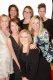 Back row (from left): Angela Golden, LeAnn Duckworth, Kandyss Cordle, Tanya Causey; middle row: Hannah Melton, Rebecca Gould; front row: Lori Lynn