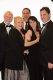 Back row (from left): Allen Cockeram, David Guynn, Tom McBride; front row: Marion Thomas, Emily Slaughter