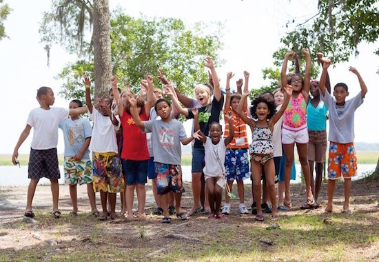 SeaSide Enrichment Camp