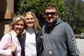 Katie Swan, Angie and Scott Reynolds