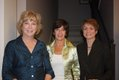 Becky Yelverton, Leslie Mattingly, Pam Hamilton