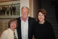 Janice Rodriguez, Chuck and Sue Cansler