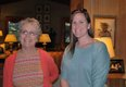 Janet Yeager, Stephanie Knox