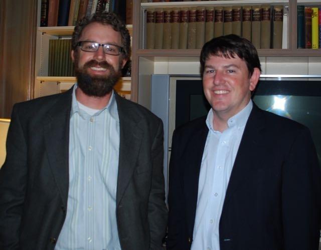 Tim Keyes, Scott Coleman