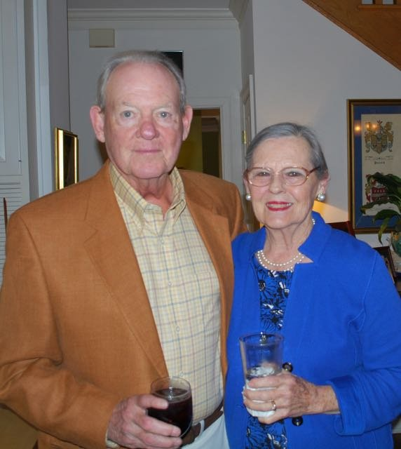 Bobby Rice, Elizabeth Freyer