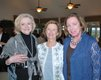 Billie Huggins, Jean McKnight, Catherine Holt