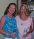 Event Chairs Beth Smith and Lynn Wade