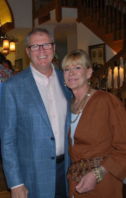 Dale and Nancy Stoddard