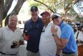 Buddy Stein, Robert Reece, Marcus Mullis, Conrad Smith