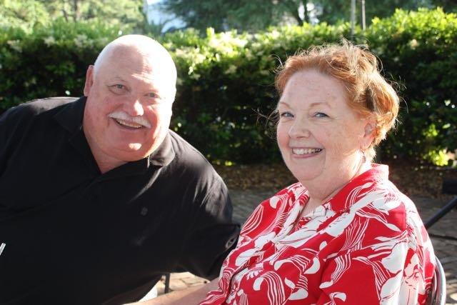 Roy Hobbs, Maggie Allen