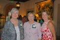 Gloria Andrew, Bootie Wood, Kathy Brown