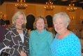 Janet Singleton, Pauletta Atwood, Ellen Fleming