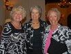 Pauline Regoun, Marilyn Wooldridge, Nancy Fixx