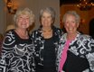 Pauline Regoun, Marilyn Wooldridge, Nancy Fixx