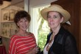 Denise Esserman, Diane Bruce