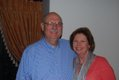 Pat and Donna Godbey