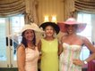 Tracey Tennant, Beth St John, Melissa Andon