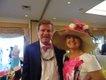 John and Brigitte McKeown